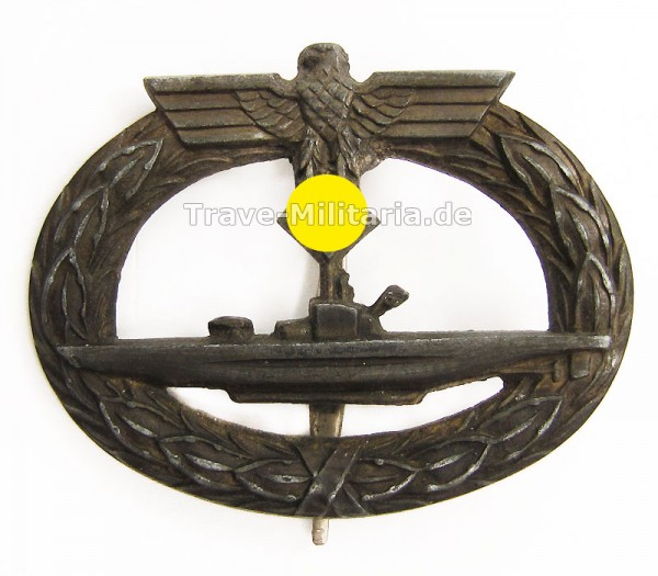 U-Bootskriegsabzeichen