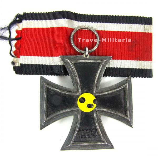Eisernes Kreuz 1939 Variante Runde 3