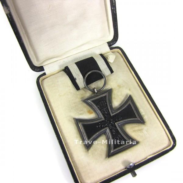 Eisernes Kreuz 2. Klasse 1914 Hersteller KO im Etui
