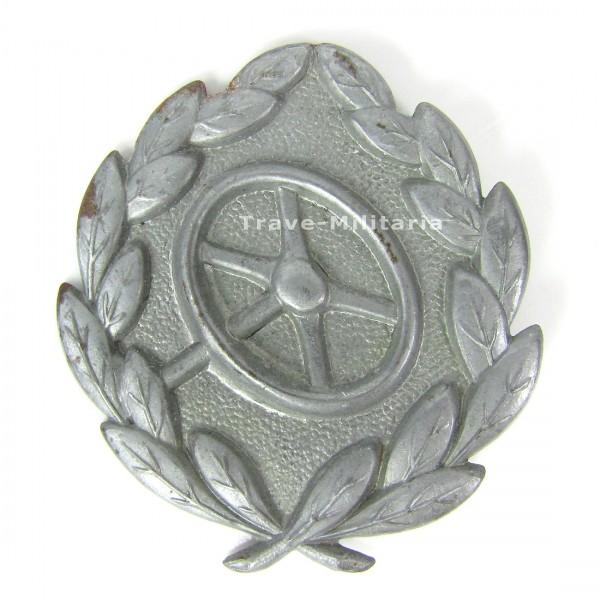 Kraftfahrbewährungsabzeichen in Silber
