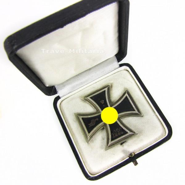 Eisernes Kreuz 1. Klasse im Etui