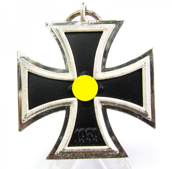 Eisernes Kreuz 2. Klasse 1939, Mint Condition