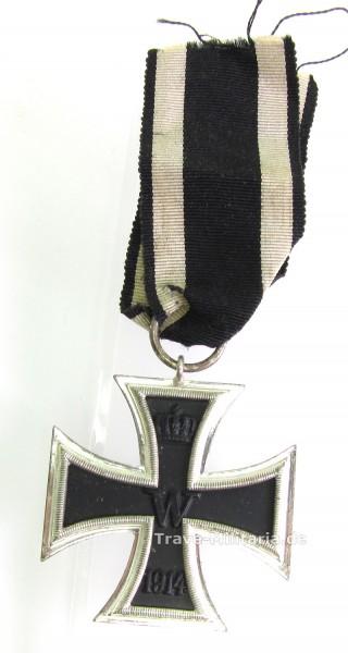 Eisernes Kreuz 2. Klasse 1914 Fertigung der 30er Jahre