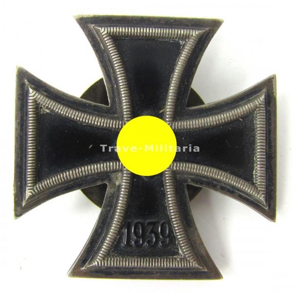 Eisernes Kreuz 1. Klasse an Schraubscheibe Hersteller L59
