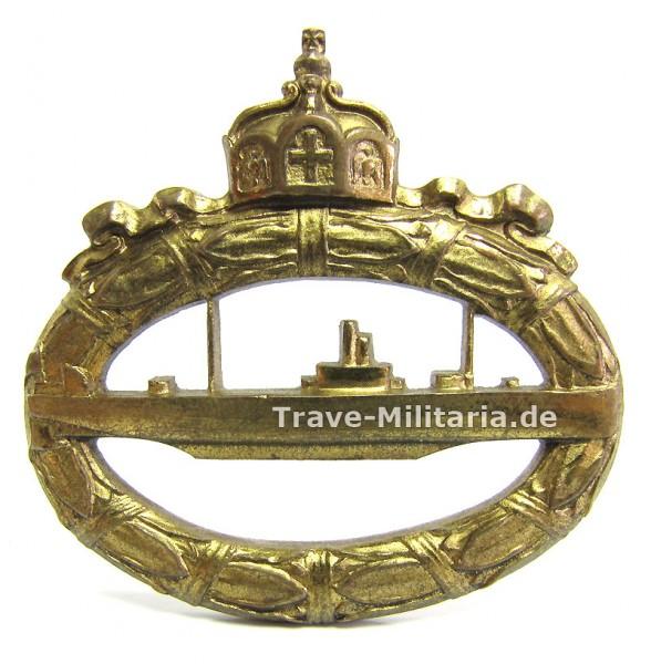 U-Boot-Kriegsabzeichen 1918