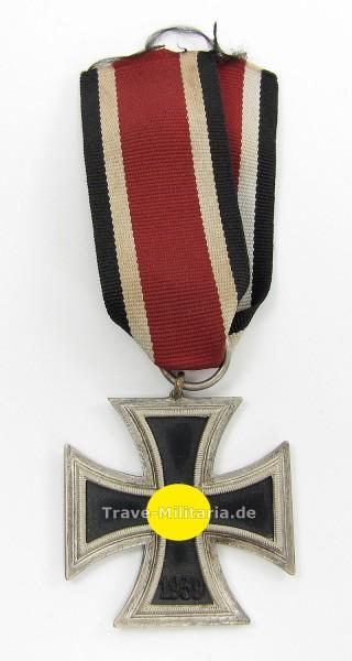 Eisernes Kreuz 2. Klasse - ungemarktes Juncker