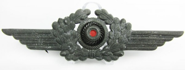 Mützenschwinge für Luftwaffe