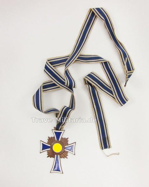 Ehrenkreuz der Deutschen Mutter in Bronze
