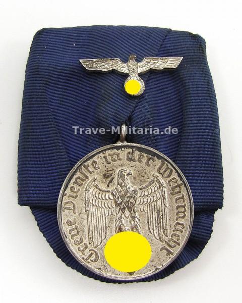 Einzelspange Wehrmacht-Dienstauszeichnung für 4 Jahre
