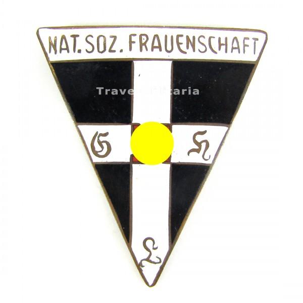 Mitgliedsabzeichen National Sozialistische Frauenschaft
