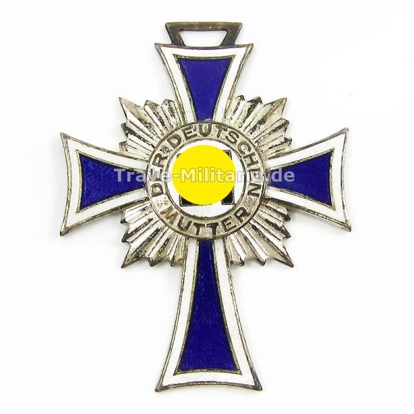 Ehrenkreuz der Deutschen Mutter in Silber