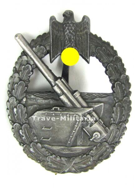 Marineartillerieabzeichen Hersteller L/56