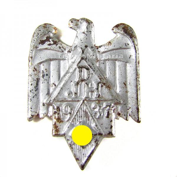 Abzeichen DJH 1937