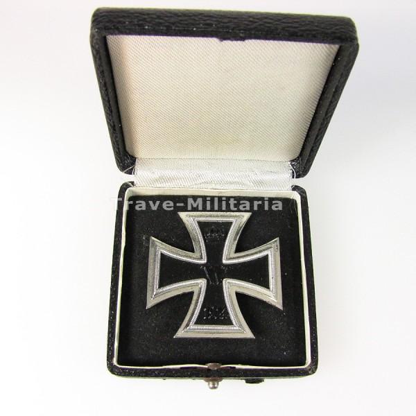 Eisernes Kreuz 1. Klasse 1914 im Etui