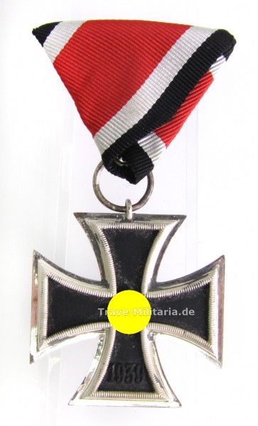Eisernes Kreuz 2. Klasse am Dreiecksband