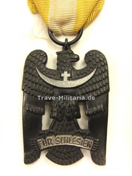 Schlesisches Bewährungsabzeichen 2. Klasse - Schlesischer Adler