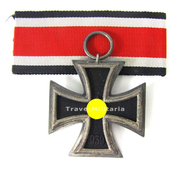 Eisernes Kreuz 2. Klasse 1939 Hersteller 55 Hammer und Söhne