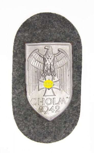 Cholmschild - im sehr guten Zustand - sehr selten