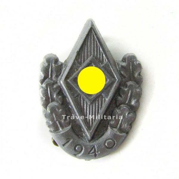 Reichssportwettkampf 1940 HJ-Siegerabzeichen