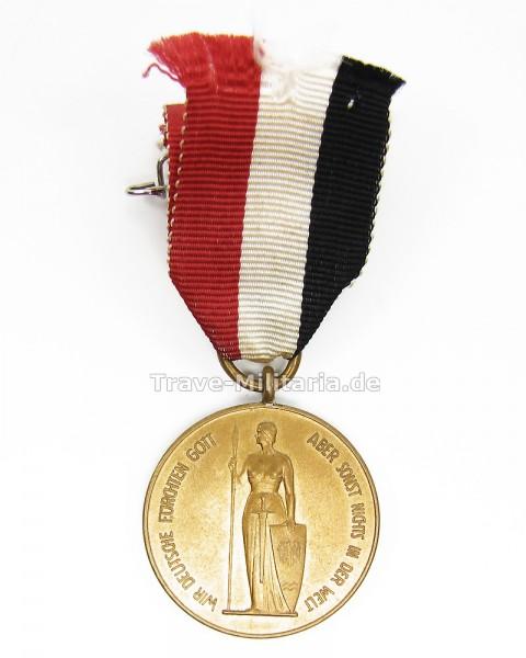 Erinnerungsmedaille IX. Armee-Korps