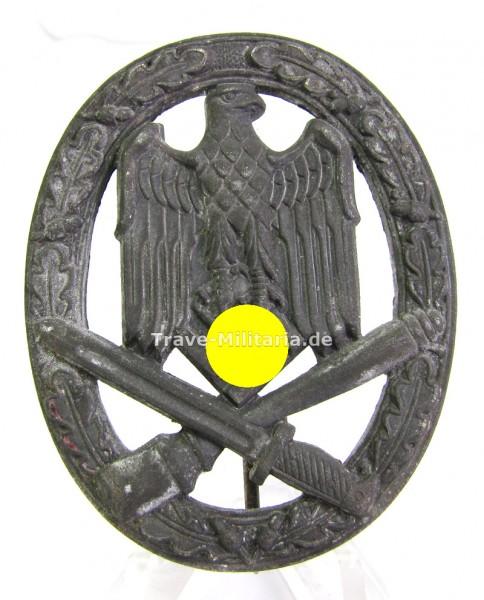 Allgemeines Sturmabzeichen massive Ausführung ASA