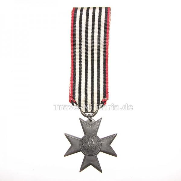 Preußen Verdienstkreuz für Kriegshilfe