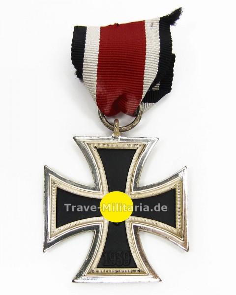 Eisernes Kreuz 2. Klasse 1939 - frostiger Zustand - MINT