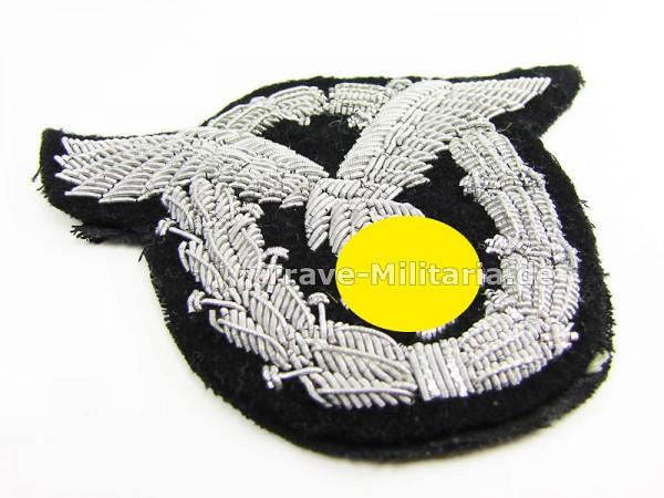 Flugzeugführerabzeichen Ausführung Metallfaden für Offiziere