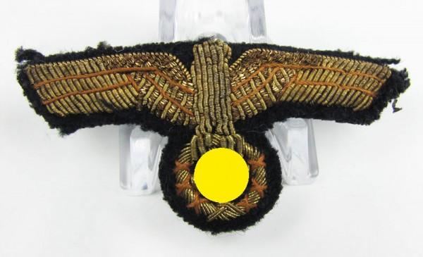 Mützenadler für Kriegsmarine Offiziere