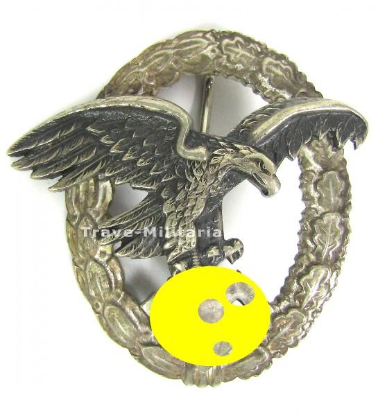Beobachterabzeichen der Luftwaffe Hersteller Assmann
