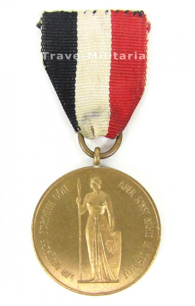 Erinnerungsmedaille IX. Armeekorps 1866-1918