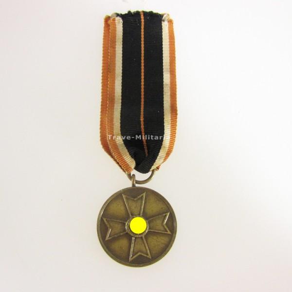 Kriegsverdienstmedaille 1939