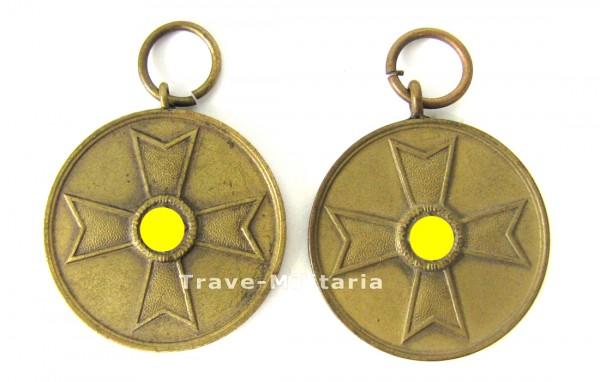 2 Kriegsverdienstmedaillen