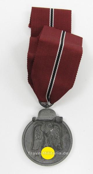 Medaille Winterschlacht im Osten Hersteller 55